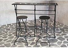 Bar-Set Yamasaki