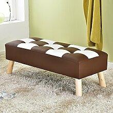 Bar stool.H CGN Ändern Schuhe Hocker Holz Sofa