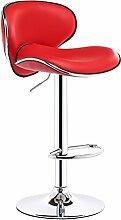 Bar stool-TOYM Kunstleder-Küchen-Barhocker,