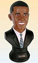 Barack Obama Büste