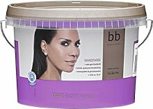 Barbara Becker Home Passion bunte Wandfarbe 1 L. Exotic Purple Ma