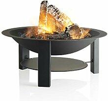Barbecook Feuerschale für den Garten aus