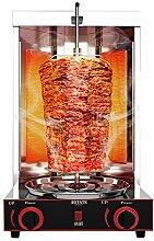 Barbecue Electric Heat Gas Türkische