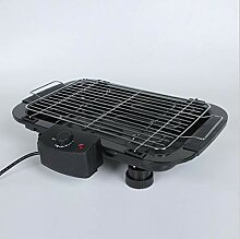 Barbecue-Grill (2.000W, Tischgrill, Grillfläche