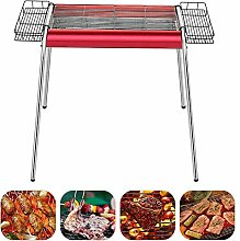 Barbecue Grill, Big Size BBQ Utensil FüR 5-10