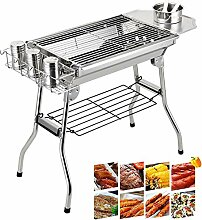 Barbecue-Grill, GroßEs Faltbares BBQ-Utensil FüR