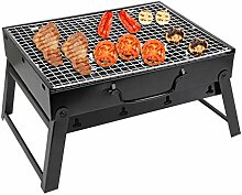 Barbecue-Grill, tragbarer