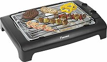 Barbecuegrill BESTRON BBQGRILL TISCH AJA802T