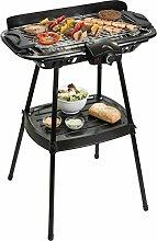 Barbecuegrill Grillfläche 43 x 23 cm
