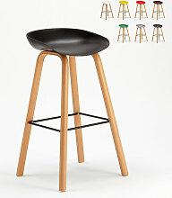 Barhocker Barstuhl für Esszimmer Küche Cafe'