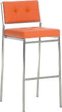 Barhocker Capri E77-orange