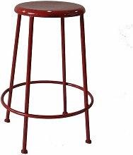 Barhocker LoftDesigns Farbe: Rot