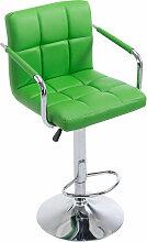Barhocker Lucy V2  -grün