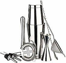 Barkeeper Kit-Edelstahl Barkeeper Werkzeuge Mit