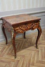 Barock Beistell - Tisch antik Stil MkTa0017