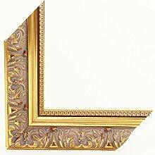 Barock Bilderrahmen COLOSSEO 89x143 oder 143x89 cm