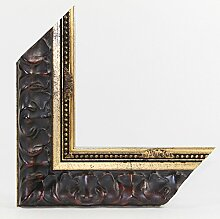 Barock Bilderrahmen MARCELLE 66x121 oder 121x66 cm
