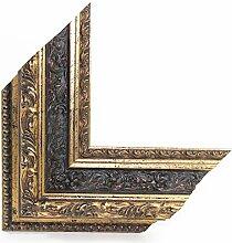 Barock Bilderrahmen VENEDIG 80x120 oder 120x80 cm