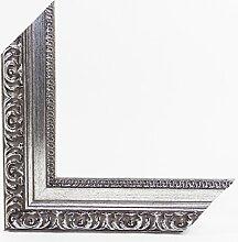 Barock Bilderrahmen ZEUS 2 50x70 oder 70x50 cm in