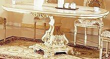 Barock Esszimmer - Tisch in Venetian Barock