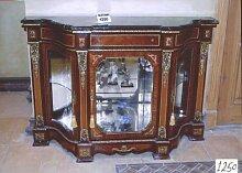 Barock Kommode Schrank Antik Stil Klassizismus MoMo1250