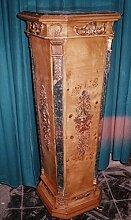 Barock Säule Antik Stil MoAl0061