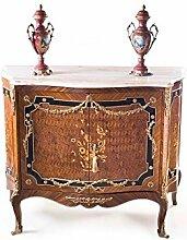 Barock Schrank Kommode Antik Stil MoBa1439
