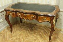 Barock Schreibtisch Tisch Bureau Plat 145