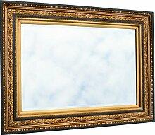Barock Spiegel kaufen große Wandspiegel 40x180 online bestellen mit antikem Flair
