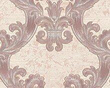 Barock Tapete EDEM 1026-13 Vinyltapete