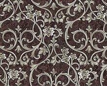Barock Tapete EDEM 9016-36 Vliestapete geprägt