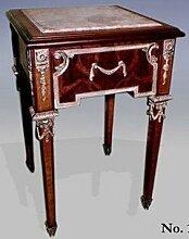 Barock Tisch Antik Stil Beistelltisch LouisXV