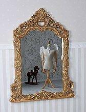 Barocker Spiegel Prunkspiegel Barock Gold
