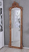 Barockspiegel Spiegel Antik Gold Wandspiegel Barock Hallenspiegel Palazzo Exclusiv