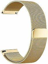BarRan Garmin Forerunner 645 Music Armband,