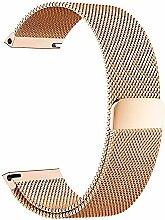 BarRan Garmin Vivoactive 3 Classic Armband,