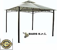 Bars EASYSHOP Gartenpavillon 3 x 4 mit