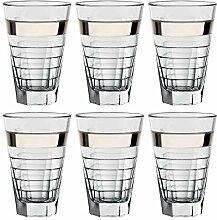Barski - Europäisches Glas – Hiballglas – mit