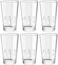 Barski - Europäisches Glas – Hiballglas –