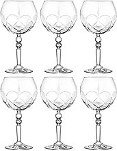 Barski Gin Tonic Glas – Weinglas – Cocktail