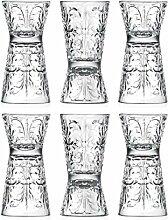 Barski Glas – wendbares Schnapsglas – Jigger