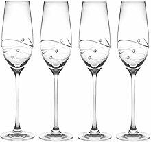 Barski - Handgefertigtes Glas – Sparkle –