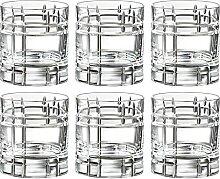 Barski Tumbler Glas – Double Old Fashion – Set