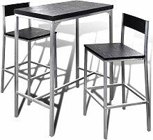 Bartisch Fruhstuckstisch Stehtisch Mit Stuhlen