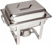 Bartscher Chafing Dish 1/2GN stapelbar - 500481
