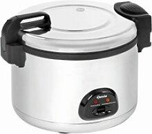 Bartscher Reiskocher, 12 Liter, Inkl. einem