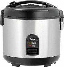 Bartscher SD Reiskocher, 1,8 Liter, Reis kochen,