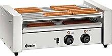 Bartscher Würstchen-Roller-Grill 7180 - 104915