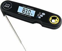 Bascar Digital Fleischthermometer Instant Read