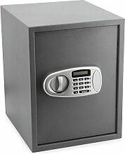 BASI Möbel-Tresor mit elektronischem